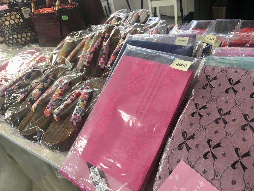【イベント報告】パーソナルカラー×夏服フリーマーケット開催しました!