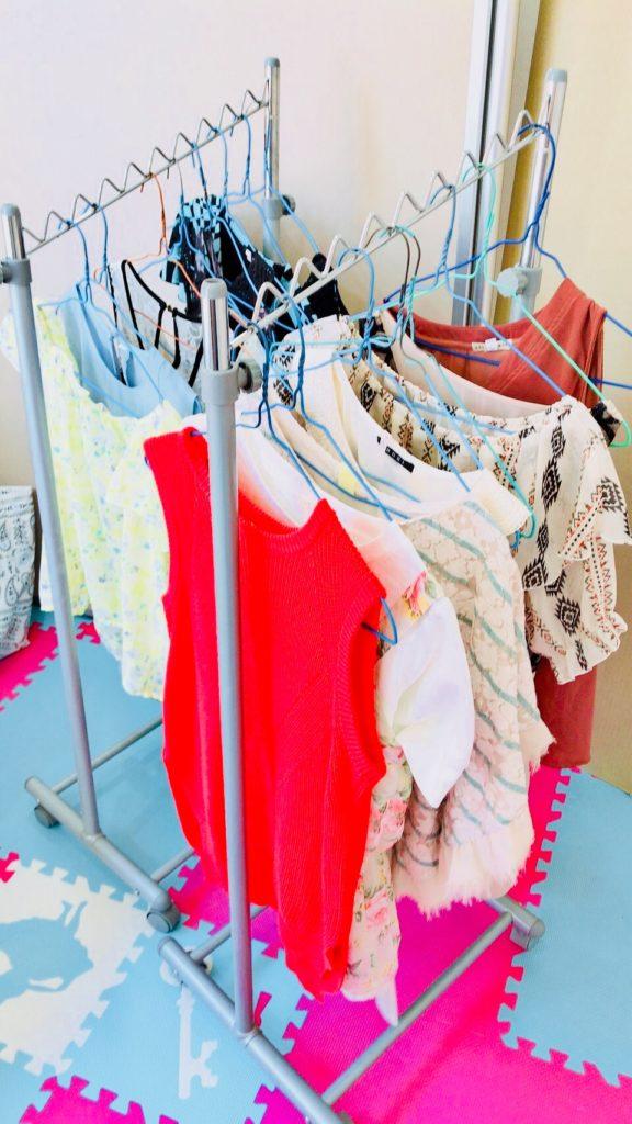 【開催報告】あなたのお洋服に魔法をかけます♡パーソナルカラー×夏服フリーマーケット㏌ mimi cafe
