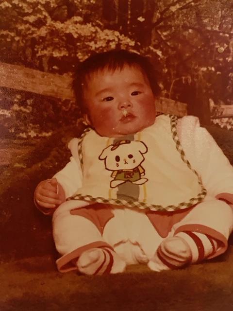 世界に一つだけのタカラモノ。  パーソナルhistory♡写真集〜プラン作成への道その2〜 幼少期〜小学校