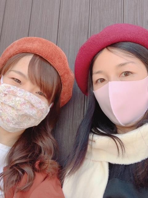 美人winterさんの秋服レッスン♡