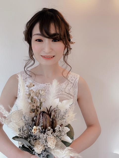 花嫁さんってなんてにゃんて綺麗で可愛すぎるの~♡♡♡